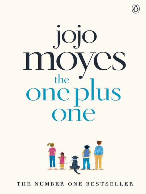 The One Plus One (eBook)