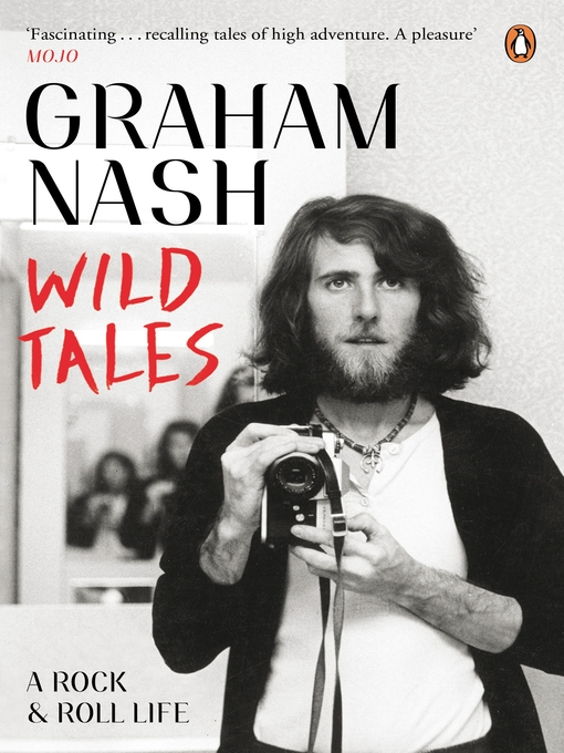 Wild Tales (eBook)