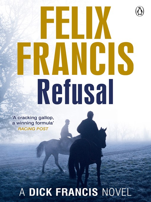 Refusal - Francis Thriller (eBook)