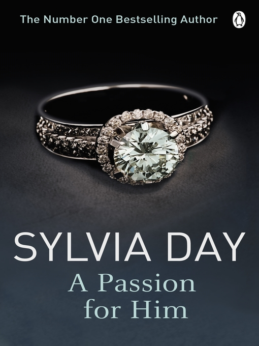 A Passion for Him (eBook): Georgian Series, Book 3