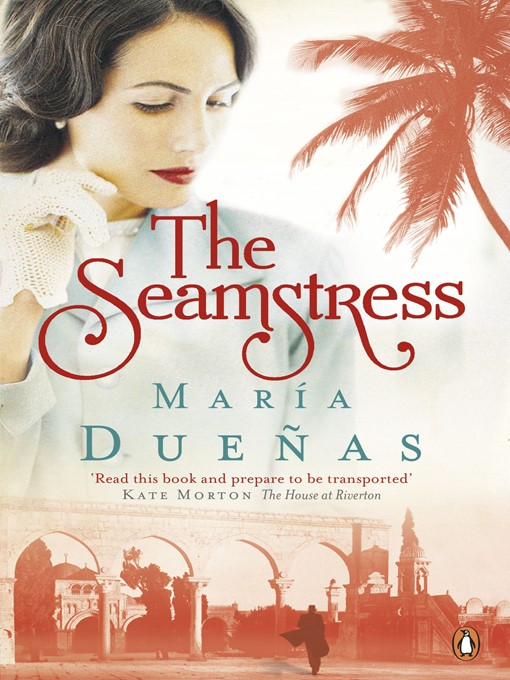 The Seamstress (eBook)