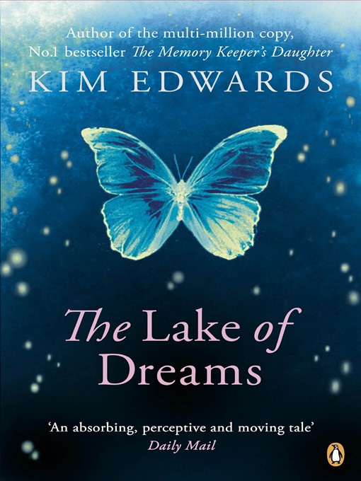 The Lake of Dreams (eBook)