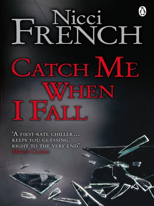 Catch Me When I Fall (eBook)