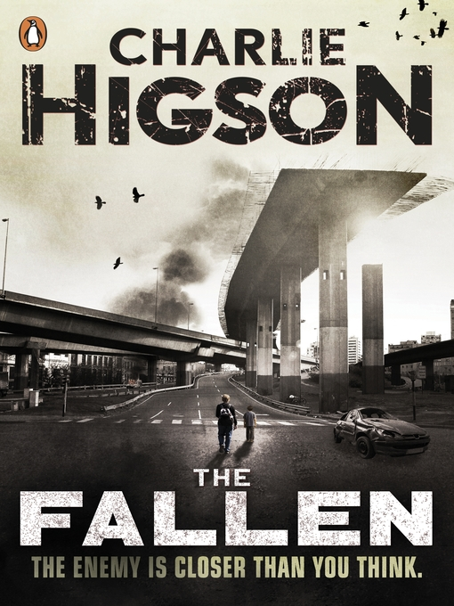 The Fallen (eBook): The Enemy Series, Book 5