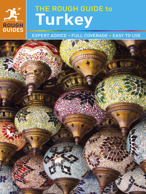The Rough Guide to Turkey (eBook)