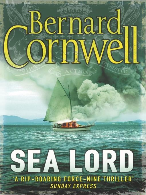 Sea Lord (eBook)