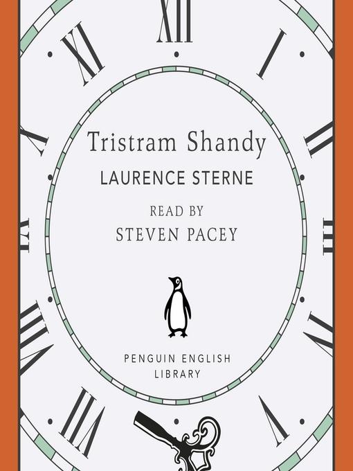 Tristram Shandy (MP3)