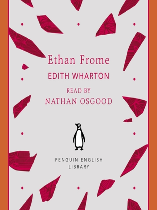 Ethan Frome (MP3)