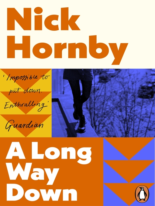 A Long Way Down (eBook)