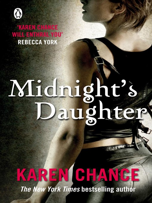 Midnight's Daughter (eBook): Dorina Basarab, Dhampir Series, Book 1