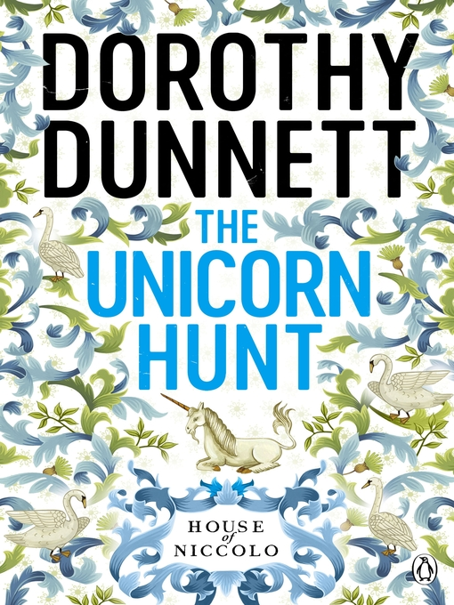 The Unicorn Hunt (eBook): The House of Niccolo,Volume5