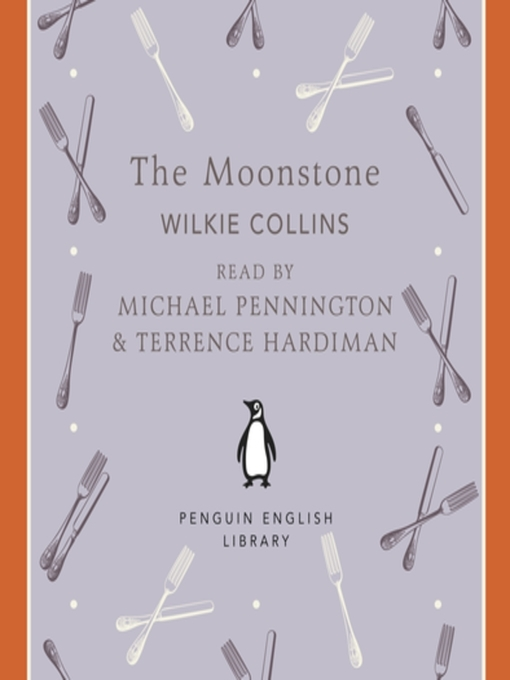The Moonstone (MP3)