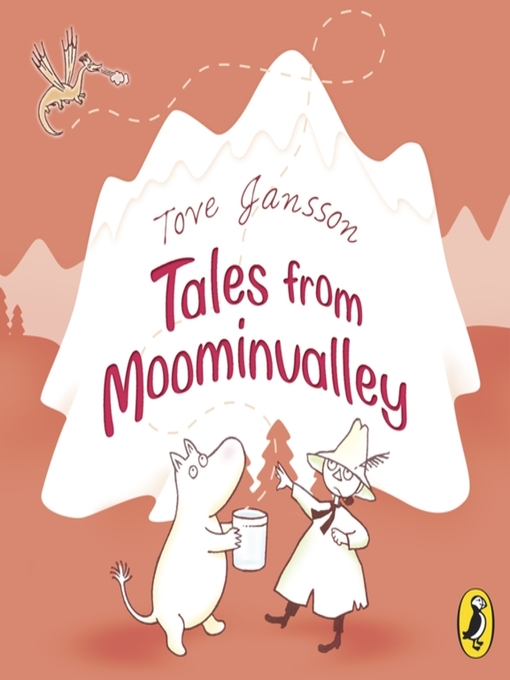 Tales from Moominvalley (MP3): Moomintroll Series, Book 7