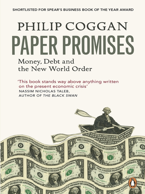 Paper Promises: Money, Debt and the New World Order (eBook)