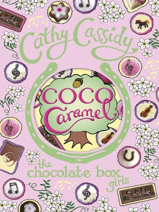 Chocolate Box Girls (eBook): Coco Caramel