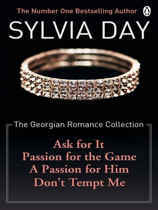 The Georgian Romance Collection (eBook)