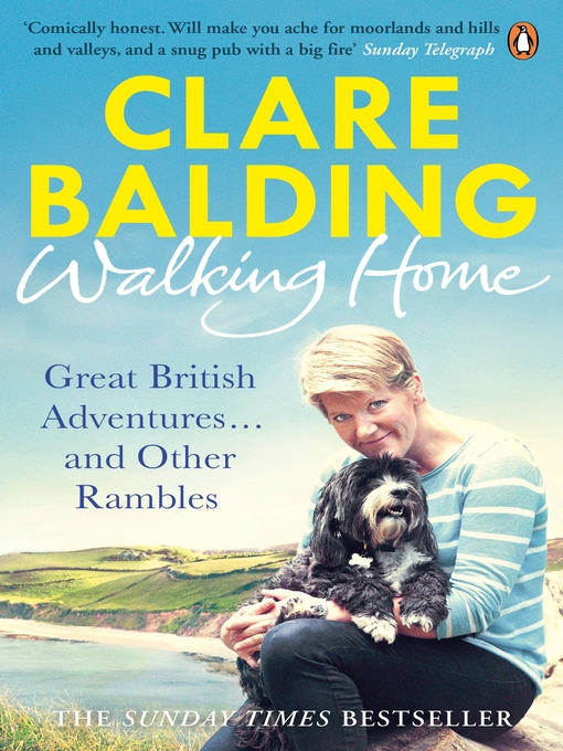 Walking Home (eBook): My Family and Other Rambles