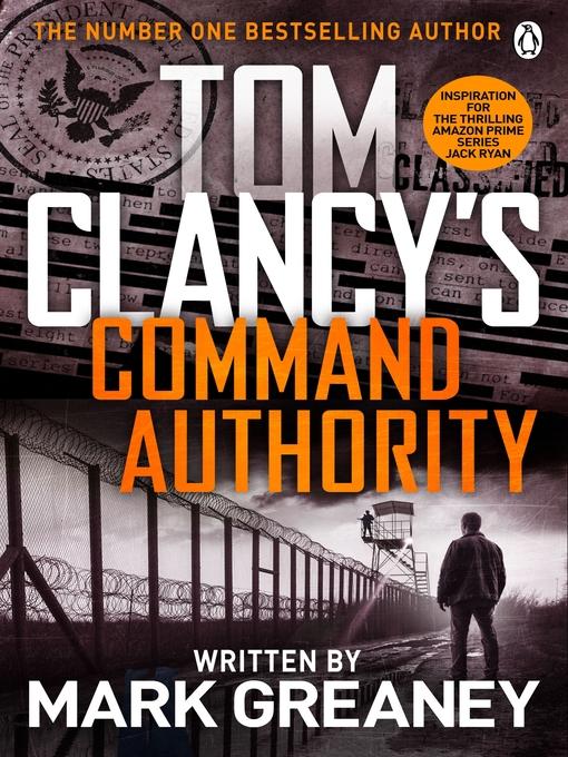 Command Authority (eBook): Jack Ryan Series, Book 16