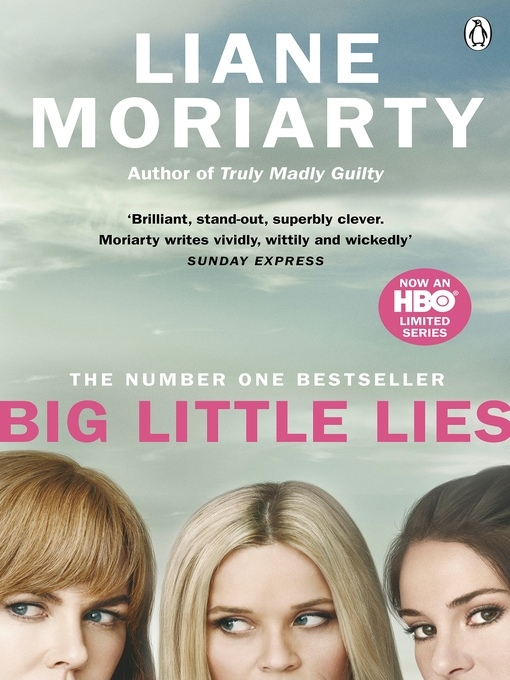 Little Lies (eBook)