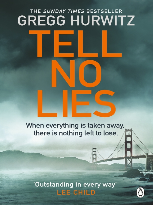 Tell No Lies (eBook)
