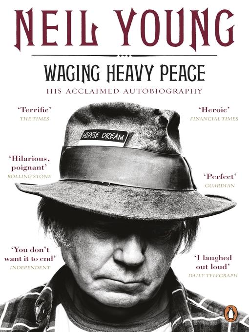 Waging Heavy Peace (eBook): A Hippie Dream