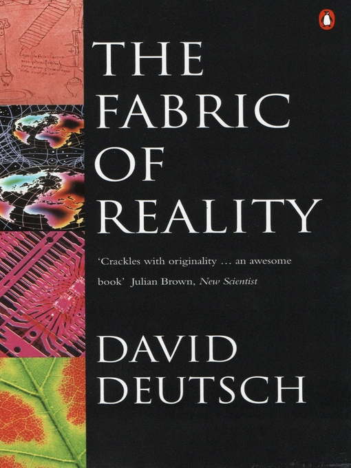 The Fabric of Reality (eBook)