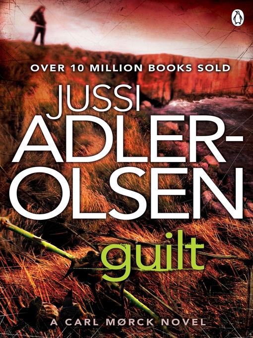 Guilt (eBook): Department Q Series, Book 5