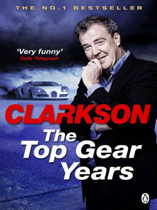 The Top Gear Years (eBook)