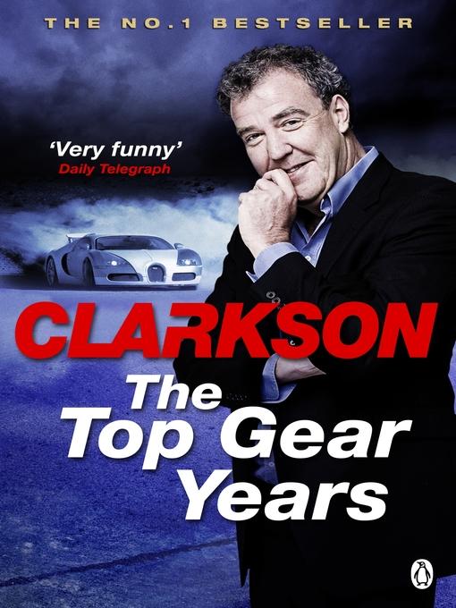 The Top Gear Years (eBook)