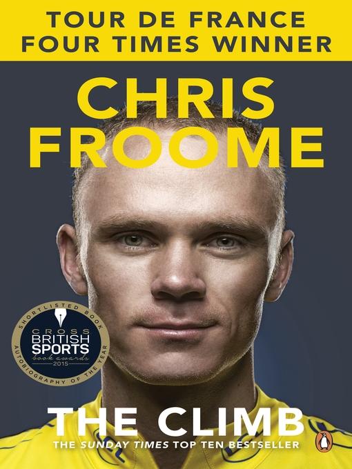 The Climb (eBook): The Autobiography