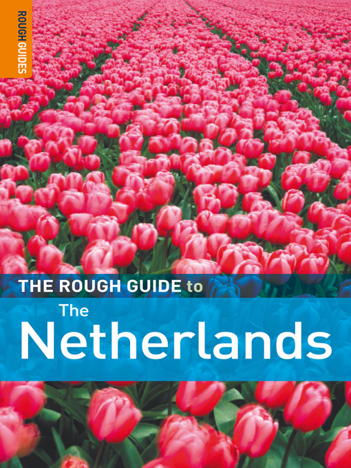 The Rough Guide to the Netherlands (eBook)