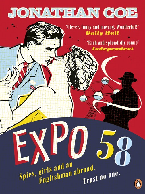 Expo 58 (eBook)