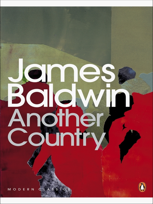 Another Country (eBook)