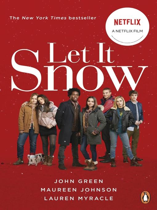 Let It Snow (eBook)