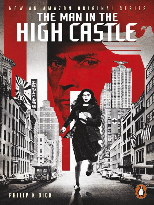 The Man in the High Castle (eBook)