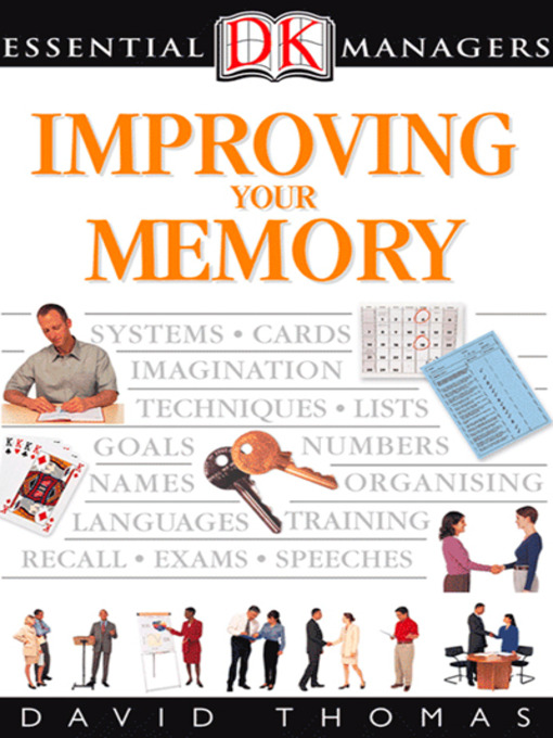 Improving Your Memory - Essential Managers (eBook)