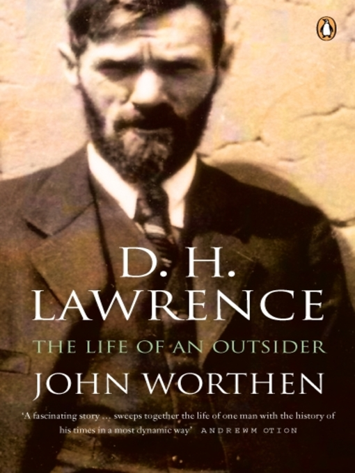D. H. Lawrence: The Life of an Outsider (eBook)