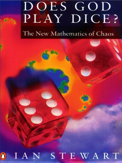 Does God Play Dice? (eBook): The New Mathematics of Chaos