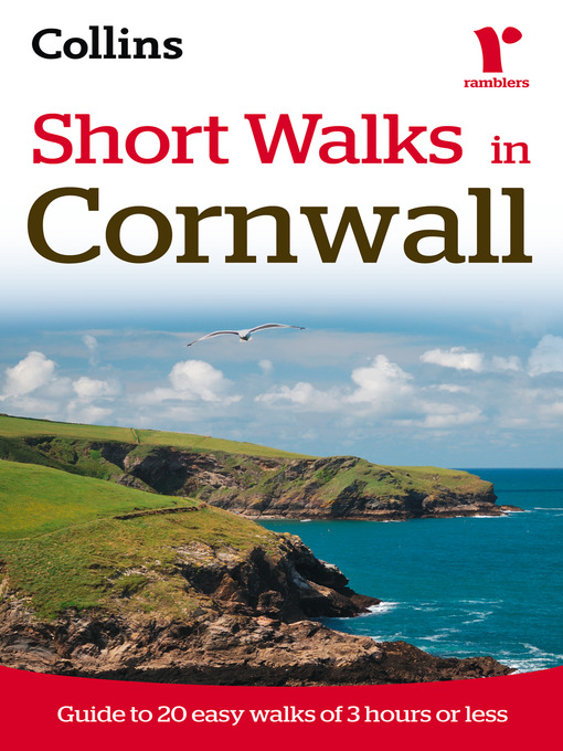 Ramblers Short Walks in Cornwall (eBook)