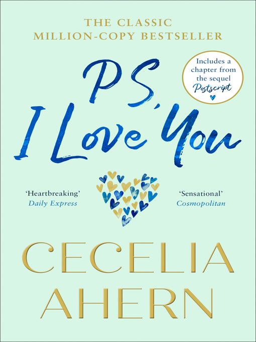 PS, I Love You (eBook)