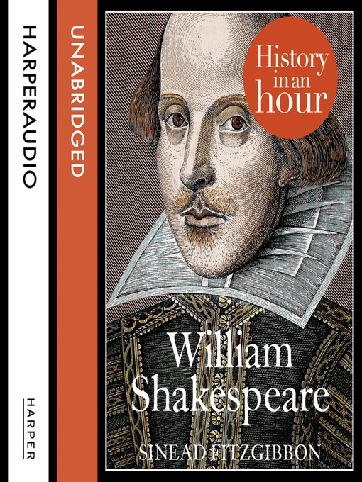 William Shakespeare (MP3): History in an Hour