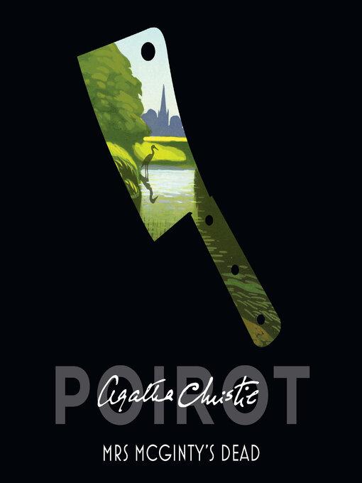 Mrs McGinty's Dead (MP3): Hercule Poirot Series, Book 28