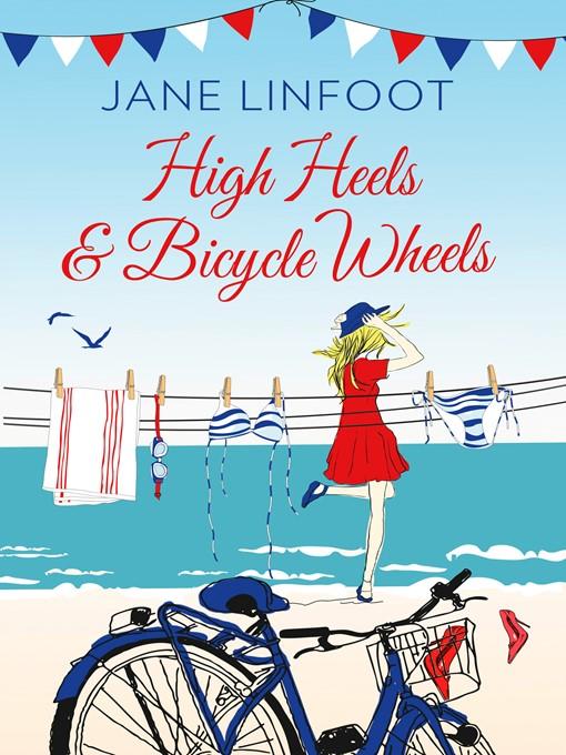 High Heels & Bicycle Wheels (eBook)