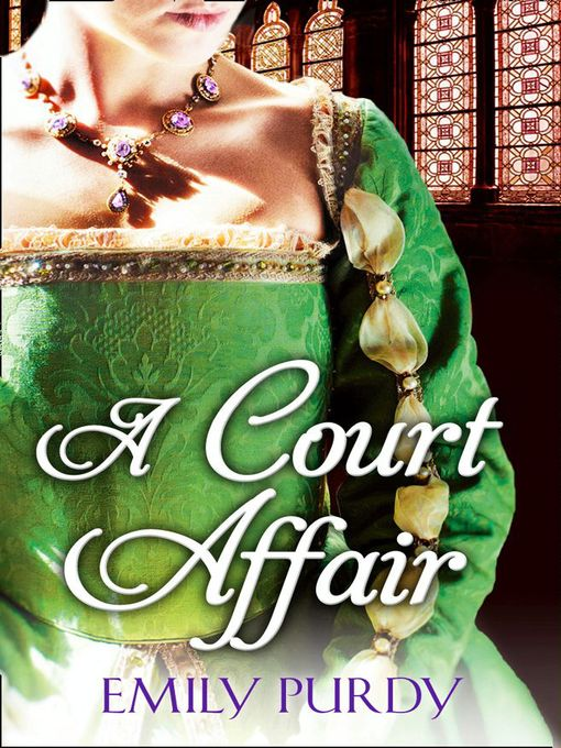 A Court Affair (eBook)