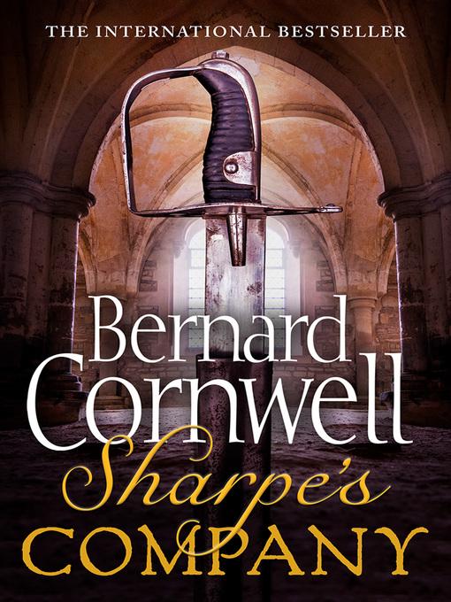 Sharpe's Company (eBook): Sharpe Series, Book 13