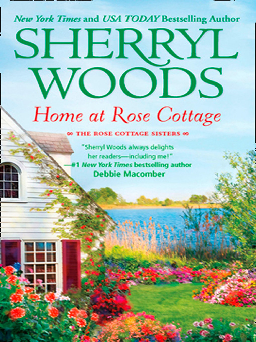 Home at Rose Cottage - MIRA (eBook)