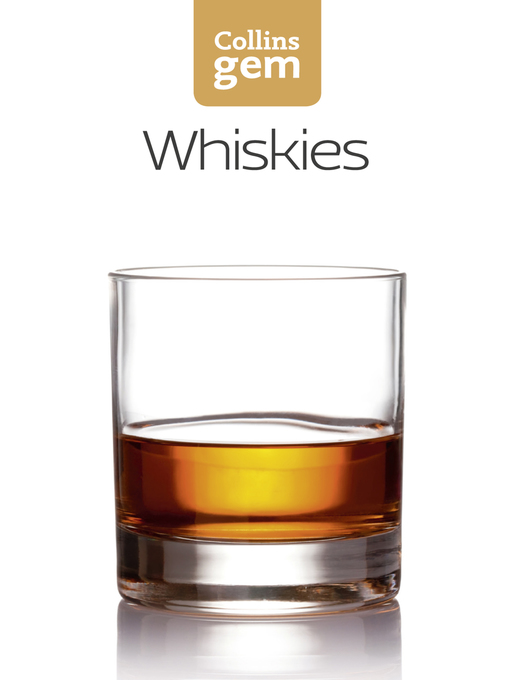 Whiskies (eBook)