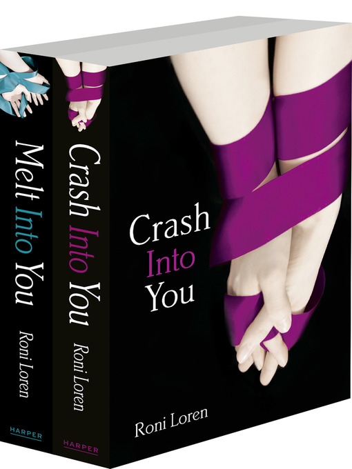 The '...Into You' 2-Book Collection (eBook): Crash Into You, Melt Into You (Loving on the Edge series)
