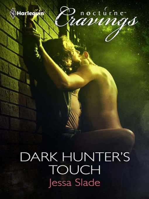 Dark Hunter's Touch - Nocturne Cravings (eBook)