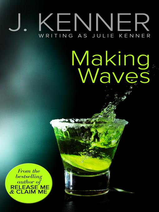 Making Waves (eBook)